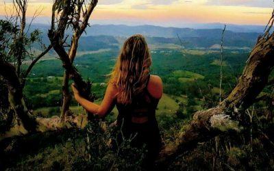 Climb Mount Cooroora