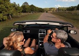 Take a Noosa Country Drive